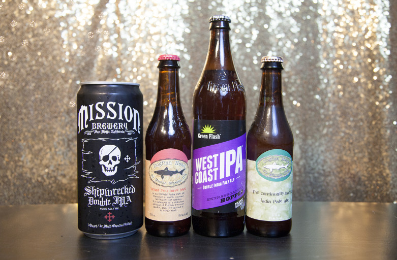Episode 19 – Favorite IPAs